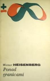 Okładka książki Ponad granicami