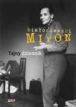 Okładka książki Tajny dziennik