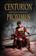 Okładka książki Centurion Proximus