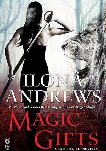 Okładka książki Magic Gifts