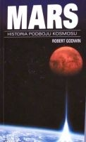 Okładka książki Mars