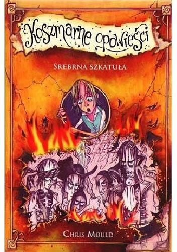 Okładka książki Srebrna szkatuła