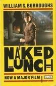 Okładka książki Naked Lunch