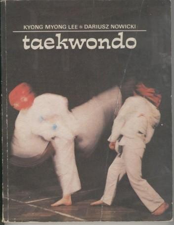 Okładka książki Taekwondo