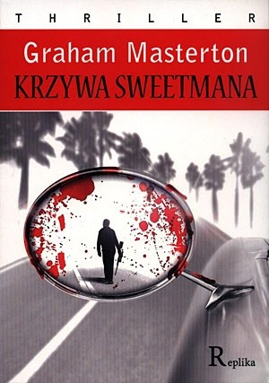 Okładka książki Krzywa Sweetmana