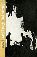 Okładka książki Wśród mogotów i krokodyli