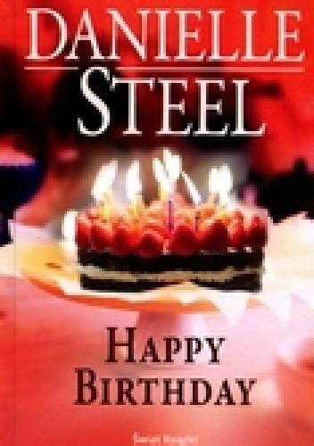 Okładka książki Happy Birthday
