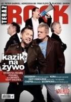 Teraz Rock, nr 12 (106) / 2011