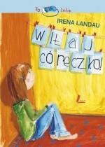Okładka książki Witaj, córeczko!