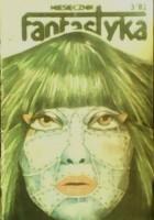 Miesięcznik Fantastyka 3 (3/1982)