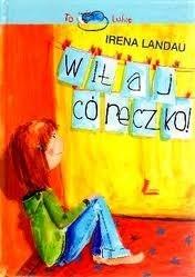 Okładka książki Witaj córeczko