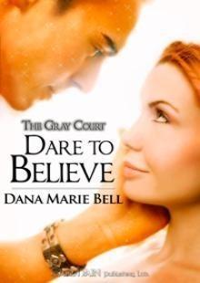 Okładka książki Dare To Believe