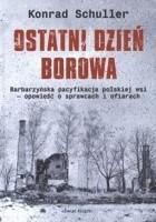 Ostatni dzień Borowa
