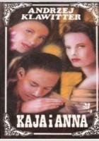 Kaja i Anna: romans