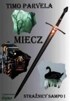 Strażnicy Sampo: Miecz