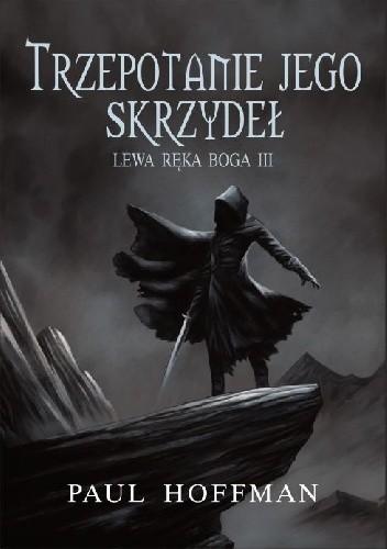 Okładka książki Trzepotanie jego skrzydeł