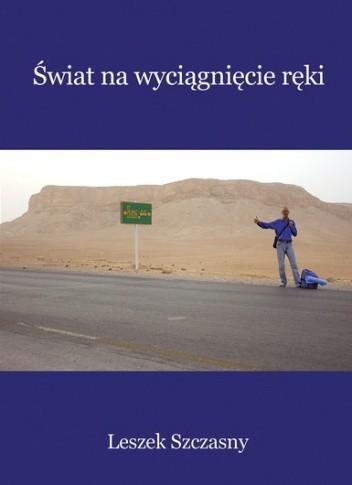 Okładka książki Świat na wyciągnięcie ręki