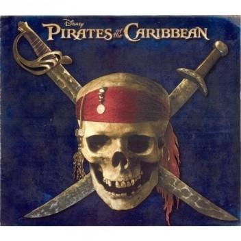 Okładka książki Pirates of the Caribbean (Disney Ultimates)