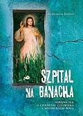 Okładka książki Szpital na Banacha