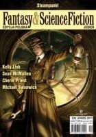 Fantasy & Science Fiction. Edycja Polska, #6 (Jesień 2011)