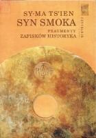 Syn Smoka. Fragmenty Zapisków historyka
