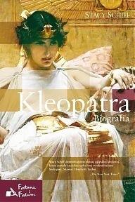 Okładka książki Kleopatra. Biografia