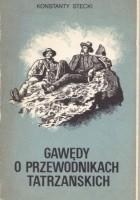 Gawędy o przewodnikach tatrzańskich