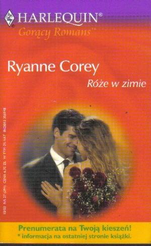 Okładka książki Róże w zimie