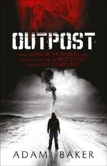 Okładka książki Outpost
