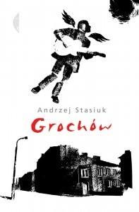 Okładka książki Grochów