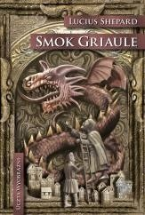Okładka książki Smok Griaule