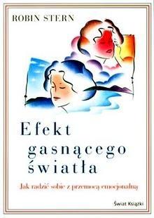 Okładka książki Efekt gasnącego światła