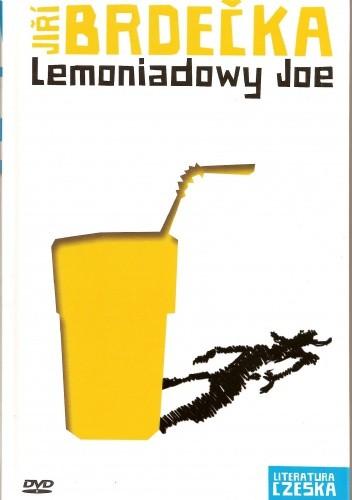 Okładka książki Lemoniadowy Joe