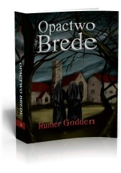 Okładka książki Opactwo Brede