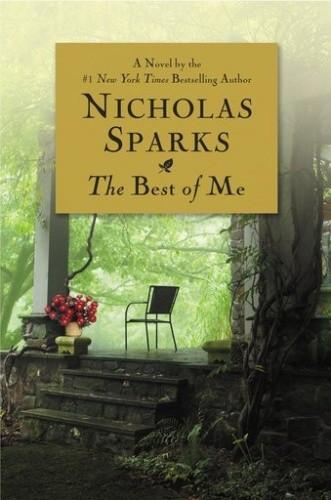 Okładka książki The Best of Me