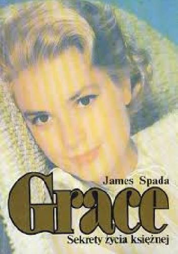 Okładka książki Grace Sekrety życia księżnej