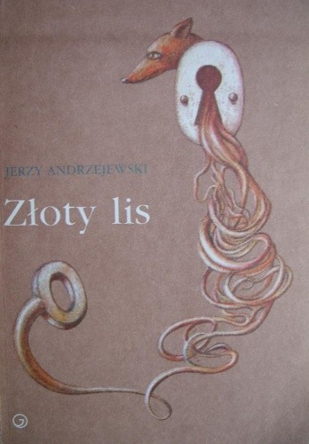 Okładka książki Złoty Lis