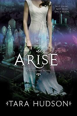 Okładka książki Arise