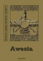Awesta - Wendidad