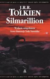 Tolkien J.R.R - Silmarillion