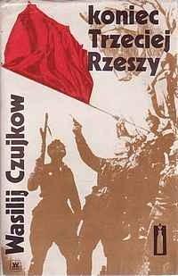 Okładka książki Koniec Trzeciej Rzeszy