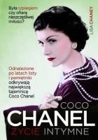 Coco Chanel. Życie intymne