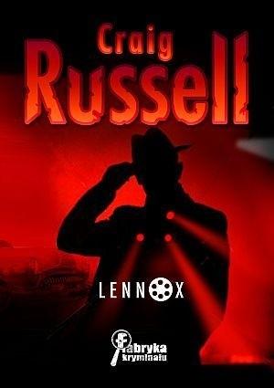 Okładka książki Lennox