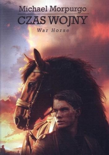 Okładka książki Czas wojny