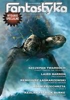 Okładka książki Fantastyka Wydanie Specjalne 4 (13)/2006