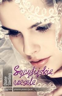 Okładka książki Sycylijskie wesele