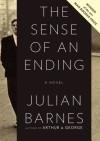 Okładka książki The Sense of an Ending