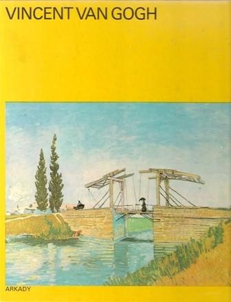 Vincent Van Gogh Kuno Mittelstädt 125545 Lubimyczytaćpl