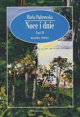 Okładka książki Noce i dnie. Tom I-II