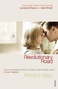 Okładka książki Revolutionary Road